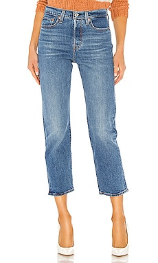 Wedgie Straight LEVI'S $79