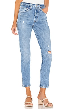 501 SKINNY 緊身牛仔褲 LEVI'S $79