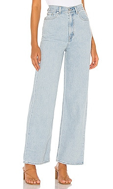 Широкие брюки - LEVI'S Широкие и расклешенные фото