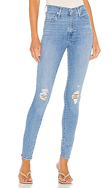 Mile High Super Skinny LEVI'S $100