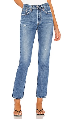 501 Straight LEVI'S $98 BEST SELLER