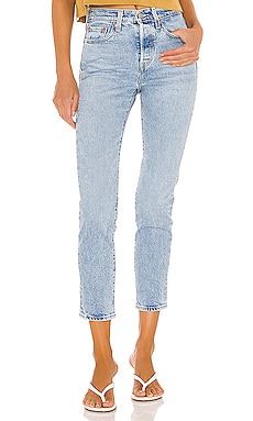 Wedgie Icon Jean LEVI'S $98 BEST SELLER