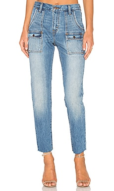 LEVI'S Outback Skinny in Way Out West