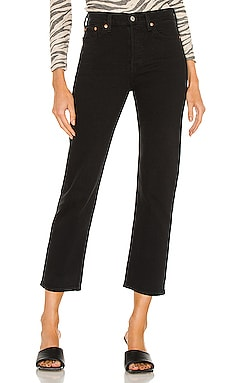 Wedgie Straight Ankle LEVI'S $98 BEST SELLER