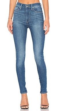 Mile High Super Skinny LEVI'S $98 BEST SELLER