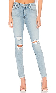 JEAN SKINNY 721 HIGH RISE LEVI'S $98