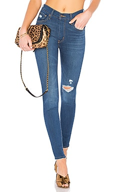 Mile High Super Skinny LEVI'S $69