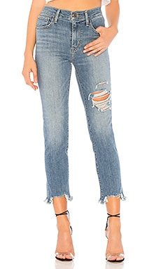 724 Straight Crop LEVI'S $98 BEST SELLER