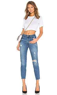 Levis Wedgie Icon Fit Coupon