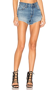 SHORTS DENIM 501