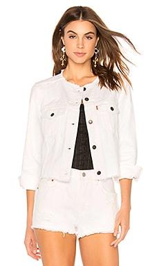 Куртка на молнии altered - LEVI'S