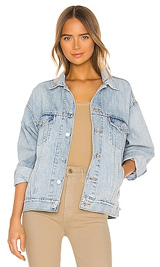Dad Trucker Jacket LEVI'S $98