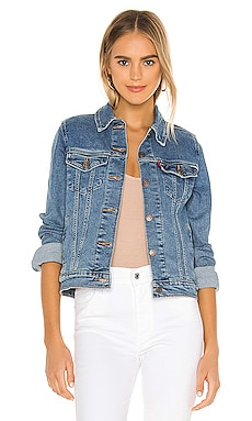Original Trucker Jacket LEVI'S $98