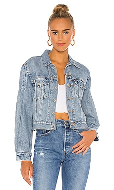 Full Sleeve Trucker Jacket LEVI'S $64