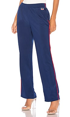 Hilary Pant in Blue. - size M (also in L,S,XL) Majorelle London