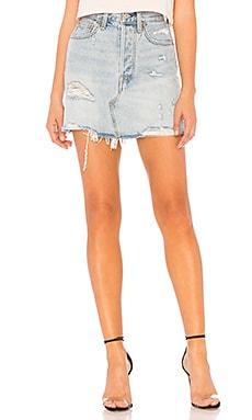 Deconstructed Skirt LEVI'S $69