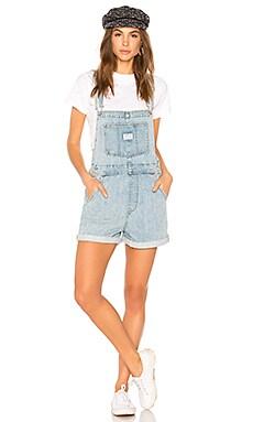 Vintage Shortall