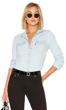Ultimate Western Shirt LEVI'S $70