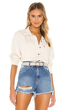 Gracie Shirt LEVI'S $70