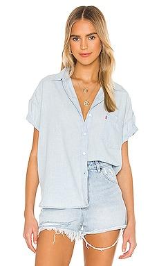 The Short Sleeve Alexandra Shirt LEVI'S $65