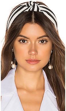 Woven Headband Lele Sadoughi $45 BEST SELLER