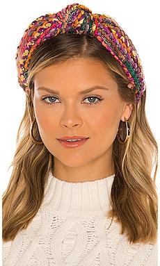 Sweater Knotted Headband Lele Sadoughi $75