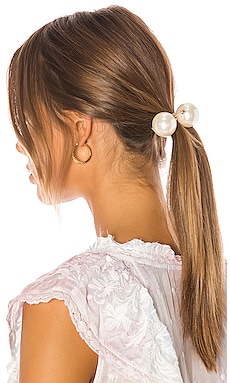 Gumball Hair Tie Lele Sadoughi $38 BEST SELLER