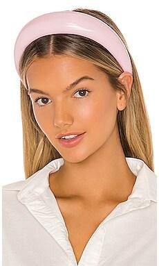 Padded Headband Lele Sadoughi $55 NEW ARRIVAL