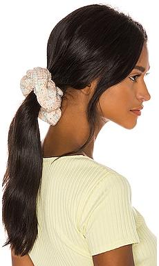 Oversized Scrunchie Lele Sadoughi $28