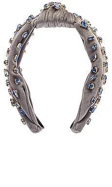 X REVOLVE Candy Knotted Headband Headband Lele Sadoughi $139