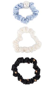 Резинка для волос - Lele Sadoughi