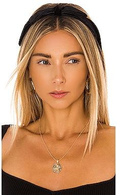 BARDOT 헤드밴드 Lele Sadoughi $45 베스트 셀러