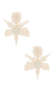 Crystal Lily Earring Lele Sadoughi $198 Wedding