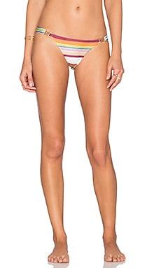 Lenny Niemeyer Bikinix European Bikini Bottom in Creta