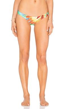 Lenny Niemeyer New Athletic European Bikini Bottom in Imperial