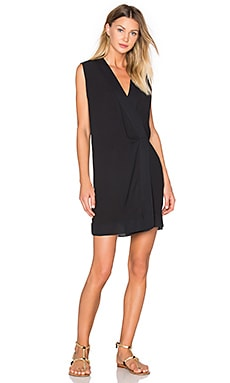 Lenny Niemeyer Voil Dress in Black