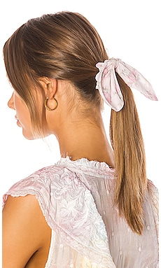 Summer By The Sea Scrunchies LoveShackFancy $36