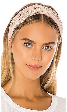 Athena Headband LoveShackFancy $35
