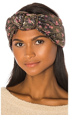 Sheridan Headband LoveShackFancy $85