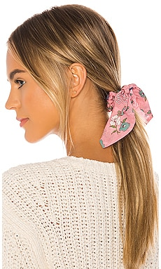 Hampshire Morning Scrunchies LoveShackFancy $45