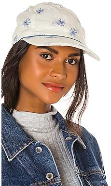 Therese Hat LoveShackFancy $25 (FINAL SALE)