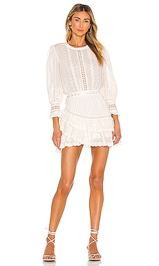 Lorelei Dress LoveShackFancy $325