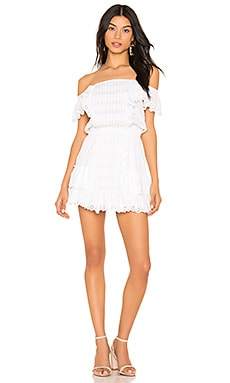 Margaret Dress LoveShackFancy $345