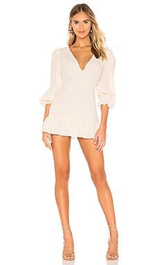 Inez Dress LoveShackFancy $170