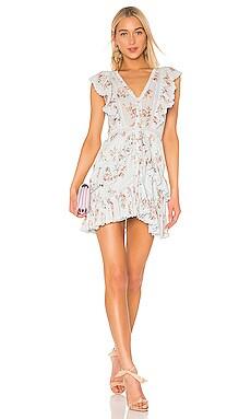 India Dress LoveShackFancy $345 NEW ARRIVAL