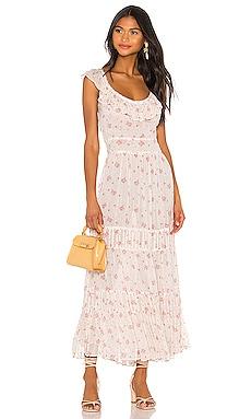 Joanne Dress LoveShackFancy $362