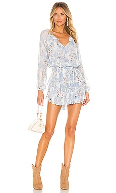 Popover Dress LoveShackFancy $425 BEST SELLER