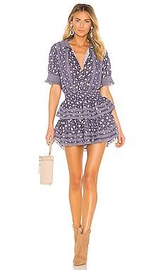 Alfie Dress LoveShackFancy $375 NEW ARRIVAL