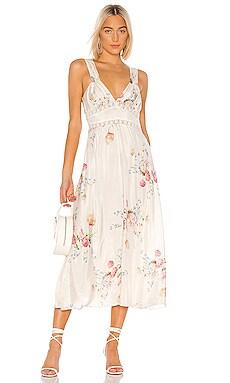 Sabina Dress LoveShackFancy $277
