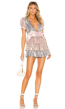 Lucinda Dress LoveShackFancy $475